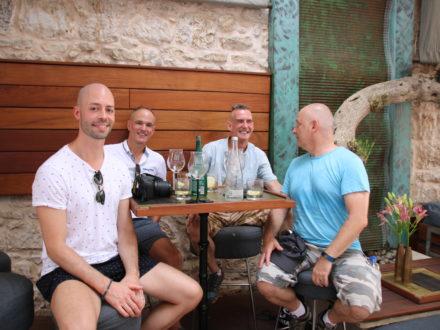 gay bar Hvar
