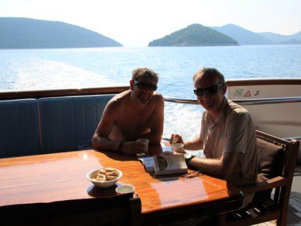 gay cruise Dubrovnik
