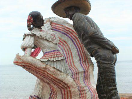 Puerto Vallarta gay schwul Malecon