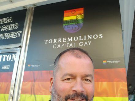 La Nogalera Torremolinos schwul Costa del Sol Spanien