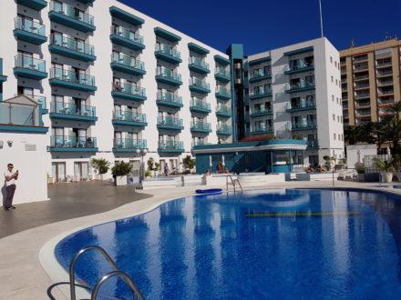 Pool Ritual Hotel Torremolinos