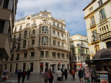 Malaga schwul Costa del Sol Spanien