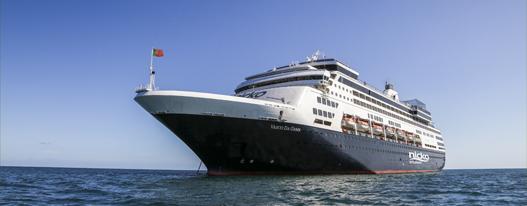 Vasco da Gama schwule Kreuzfahrt Kanaren