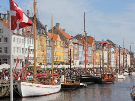 Kopenhagen Ostsee schwule Kreuzfahrt