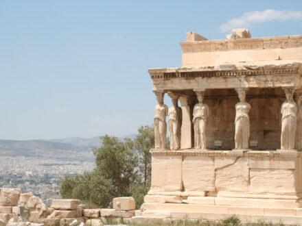 Athen schwule Kreuzfahrt Atlantis