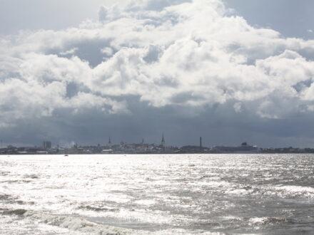 Tallinn schwule Kreuzfahrt Ostsee