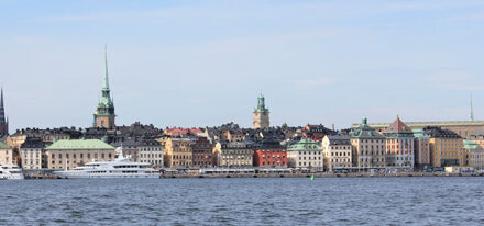 schwule Kreuzfahrt gay cruise Ostsee baltic