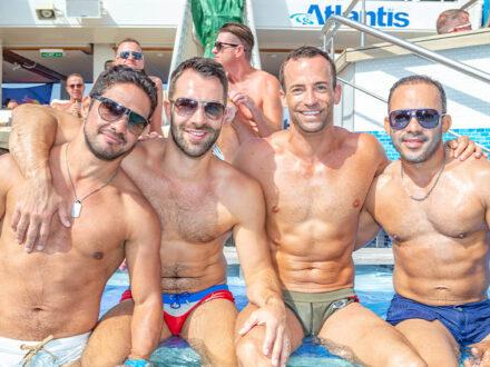 gays schwule Kreuzfahrt Atlantis Griechenland