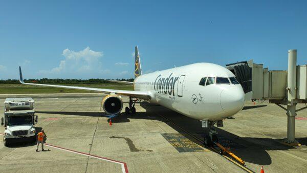 Condor 767 Puerto Plata Dominikanische Republik schwul gay