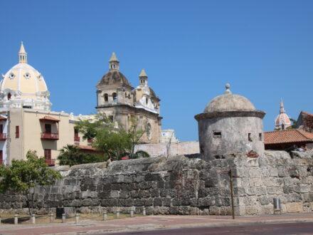 Cartagena Kolumbien gay schwul
