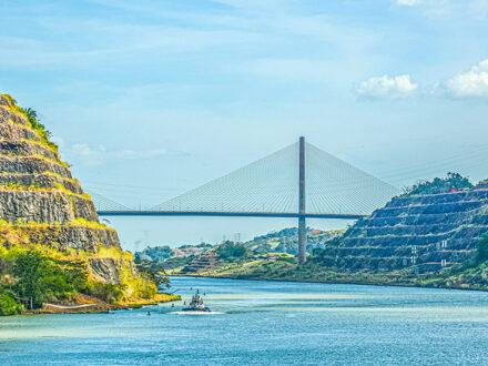 Panamakanal schwule Kreuzfahrt gay Cruise