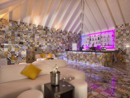 Bar Wyndham Samana gay friendly Hotel Dom Rep