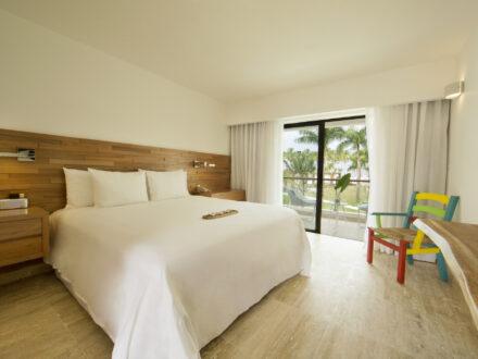 Zimmer Wyndham Samana gay friendly Hotel Dom Rep